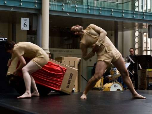 Deloitte Ignite 2010 at the Royal Opera House