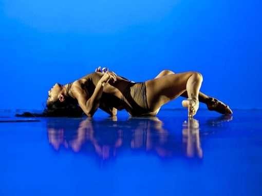 AVA Dance full-length evening performance at Lilian Baylis
