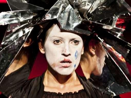 A Berlin Kabaret by Sphinx Theatre