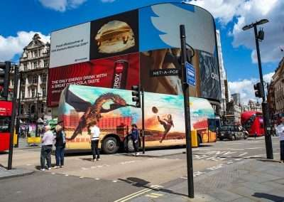 Agencia Catalana Turisme in London